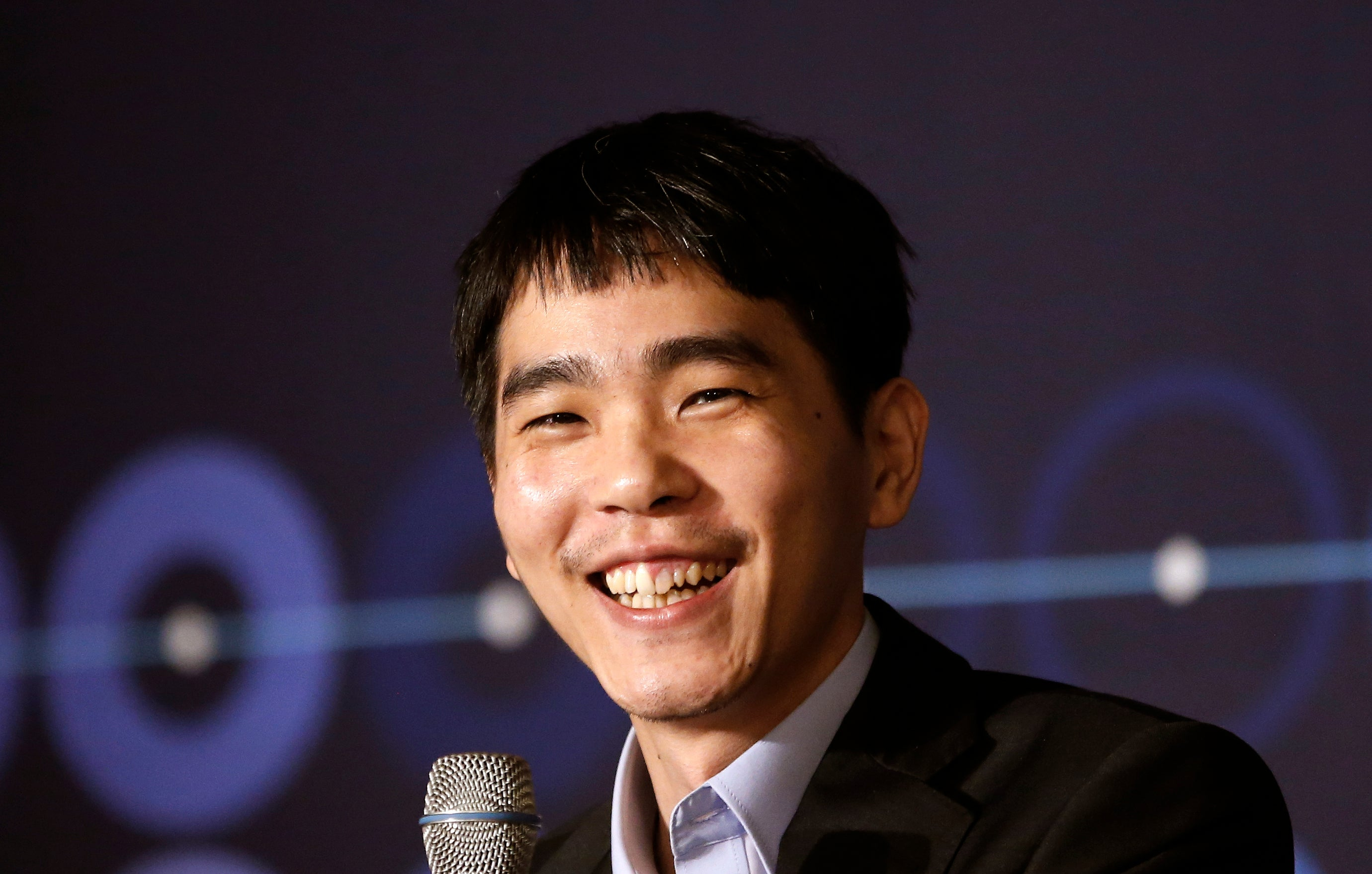 Lee Sedol Has Beaten Google's AlphaGo For The First Time