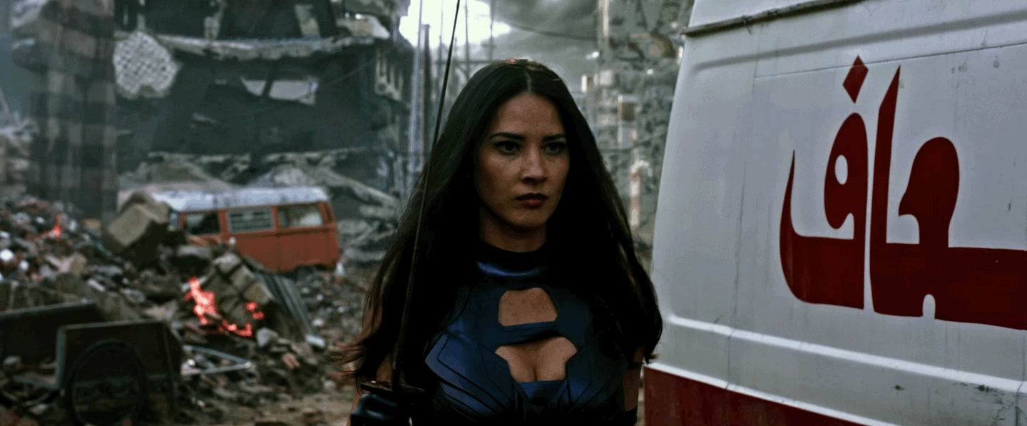 Every Single Secret Revealed in the Last X-Men: Apocalypse Trailer