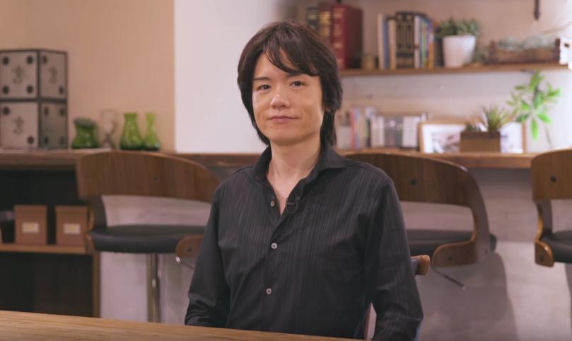 Smash Bros. Creator Masahiro Sakurai Works Too Damn Hard