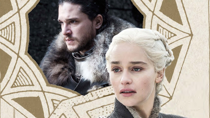 A Look Inside The New, Complete Retelling Of Game Of Thrones' Epic Journey