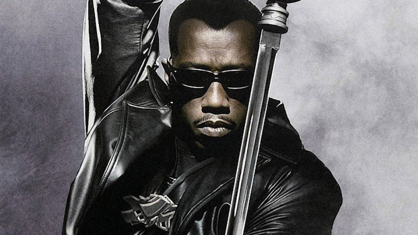 Underworld Wanted A Blade Crossover, But Marvel's Called Dibs