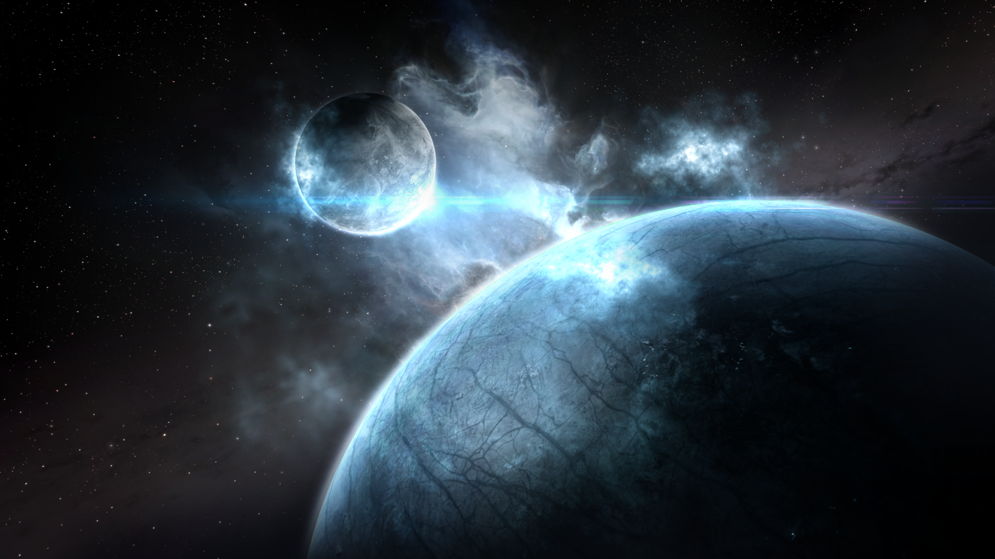 Soon, EVE Online Players Will Help Discover Actual Planets