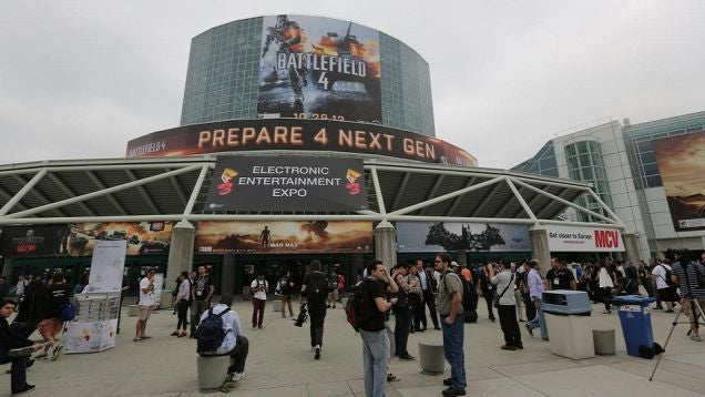 What Do You Want To See At E3 This Year?