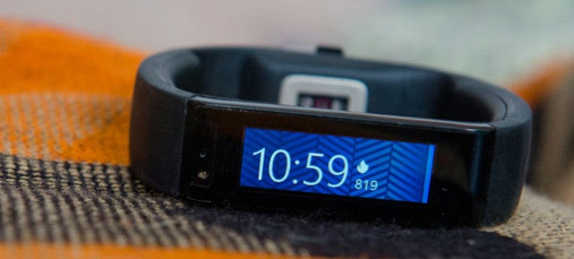 An Xbox One Wearable Might Monitor Couch Potatoes' Heart Rates