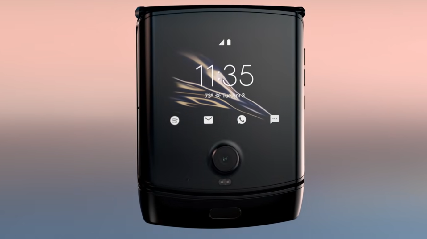 "Motorola: Don't Panic. Your Razr's ""Bumps And Lumps"" Are Normal"