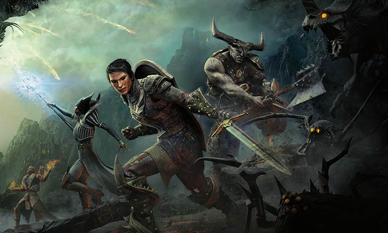 The Dragon Age Secret That Took Months To Find