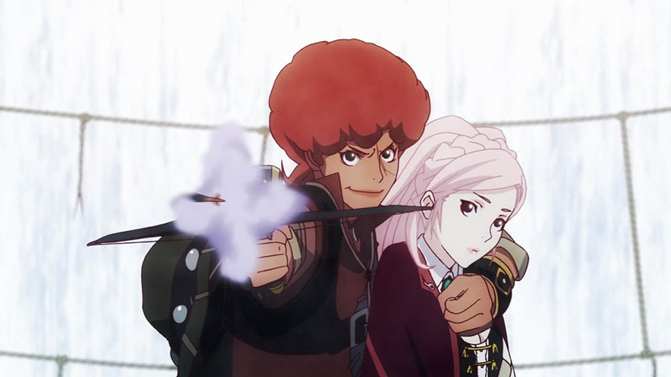 Rage of Bahamut: Genesis has Demons, Angels, and Adventure Galore