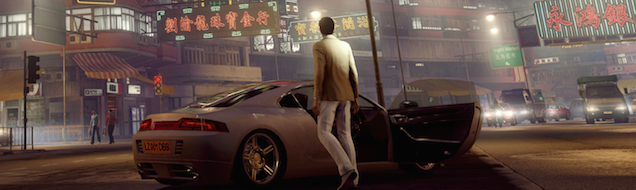 Should You Get Sleeping Dogs: Definitive Edition? Depends.