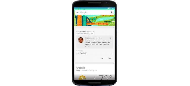 Google's New Search App Has a New Look and App-Searching Superpowers