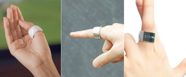 Sorry, But Smart Rings Aren't the Future