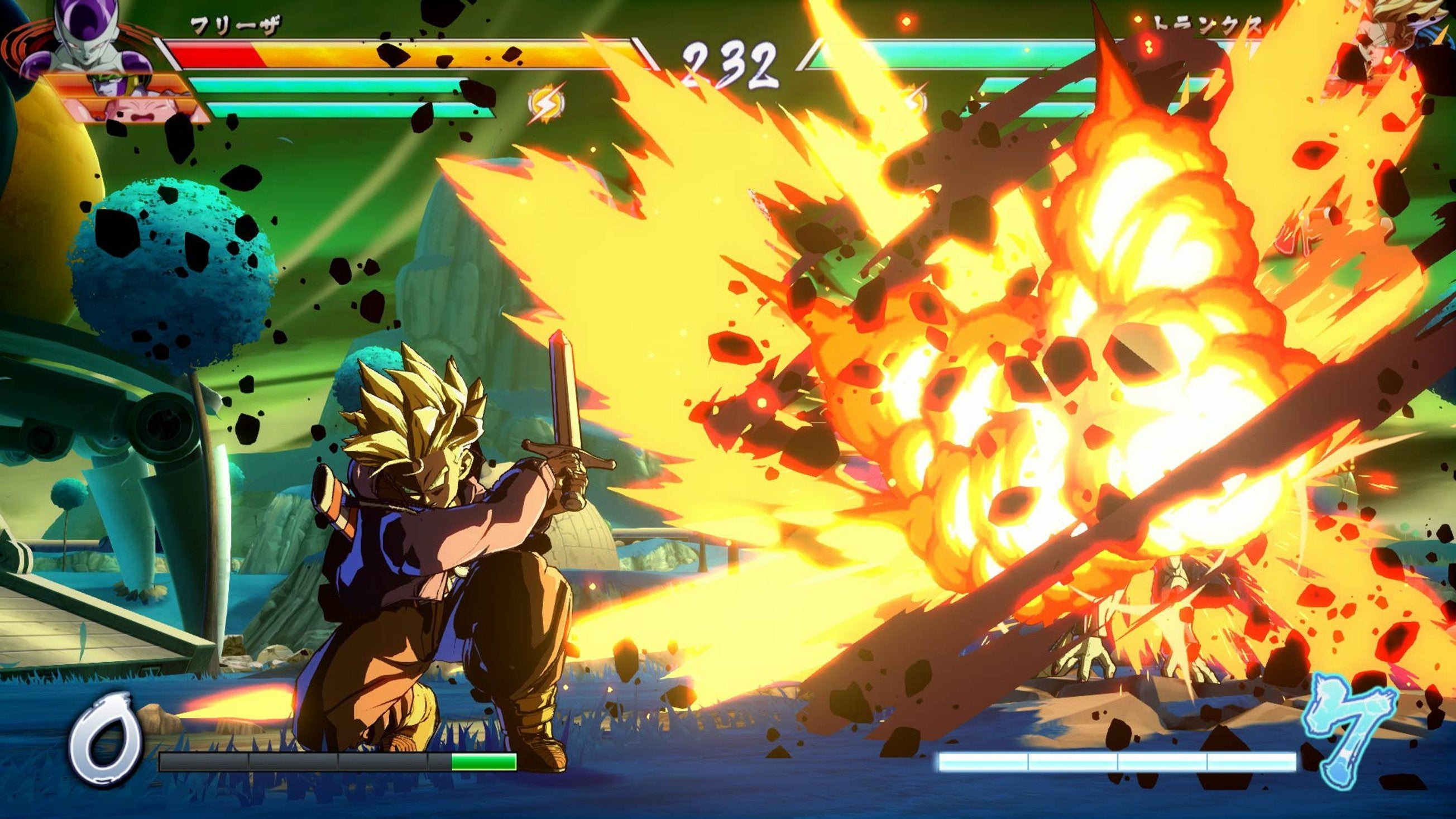 Favourites And Dark Horses To Watch At This Weekend's Dragon Ball FighterZ World Tour Finals