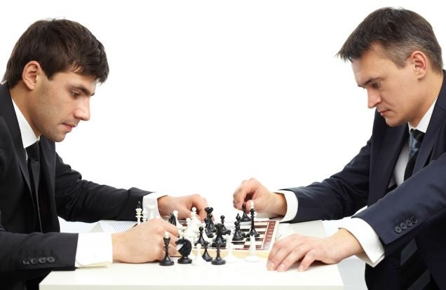 People Used To Think Chess Would Ruin Everything