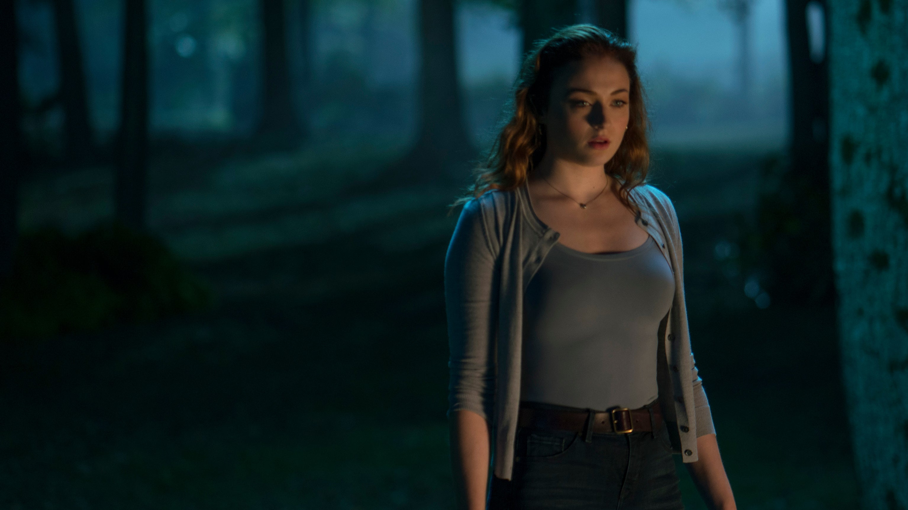 Dark Phoenix Is So Influenced By Logan, It Dropped The 'X-Men' From Its Title In Too