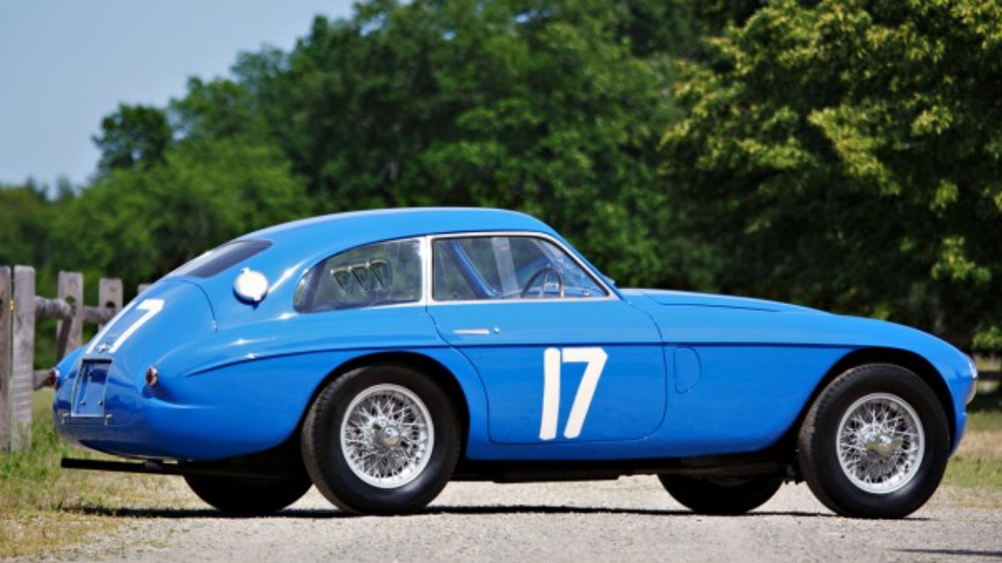 These Are Some Of The Best Cars Auctioned At Pebble Beach