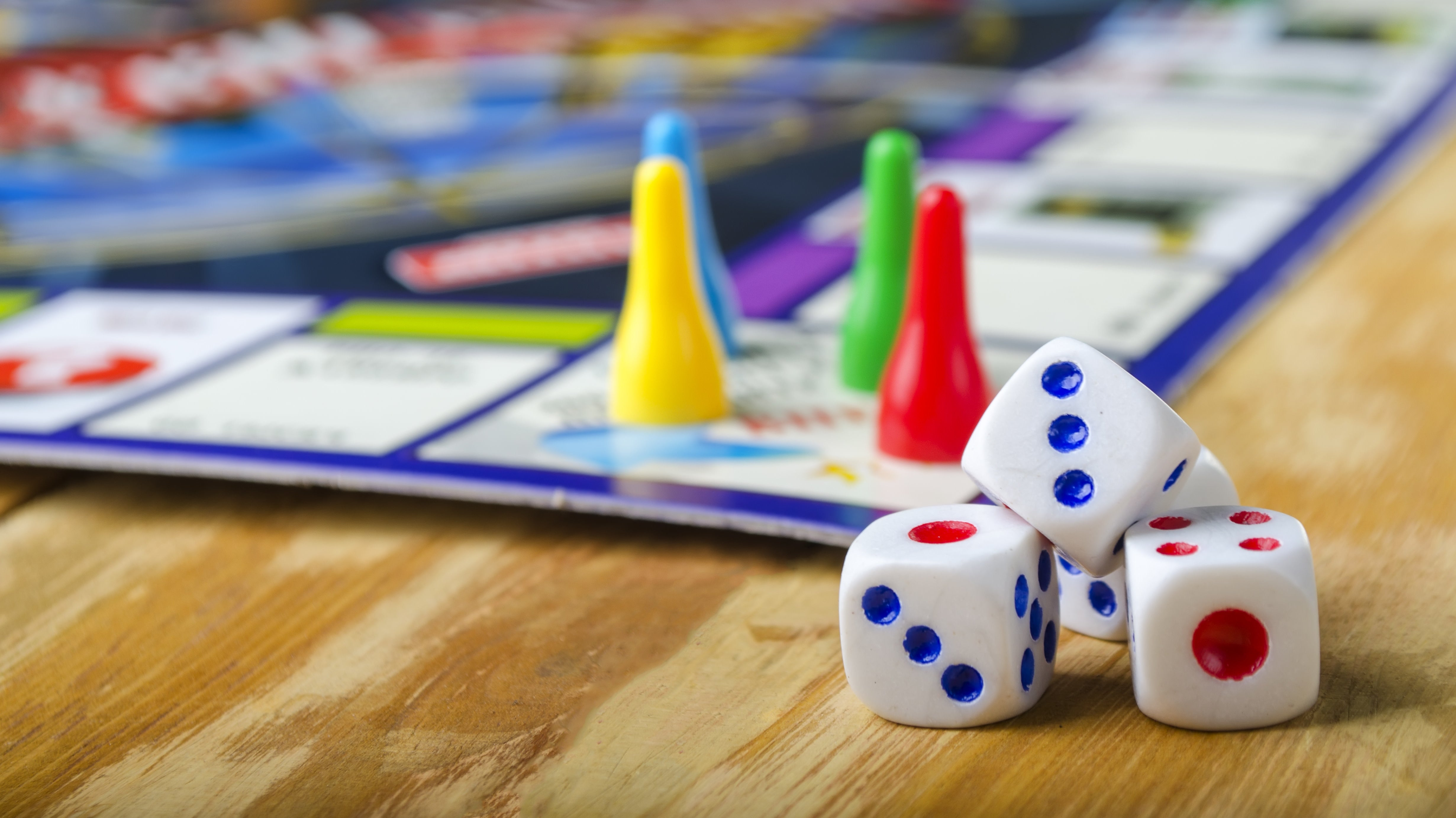 Remix Your Board Games With This Free Kit
