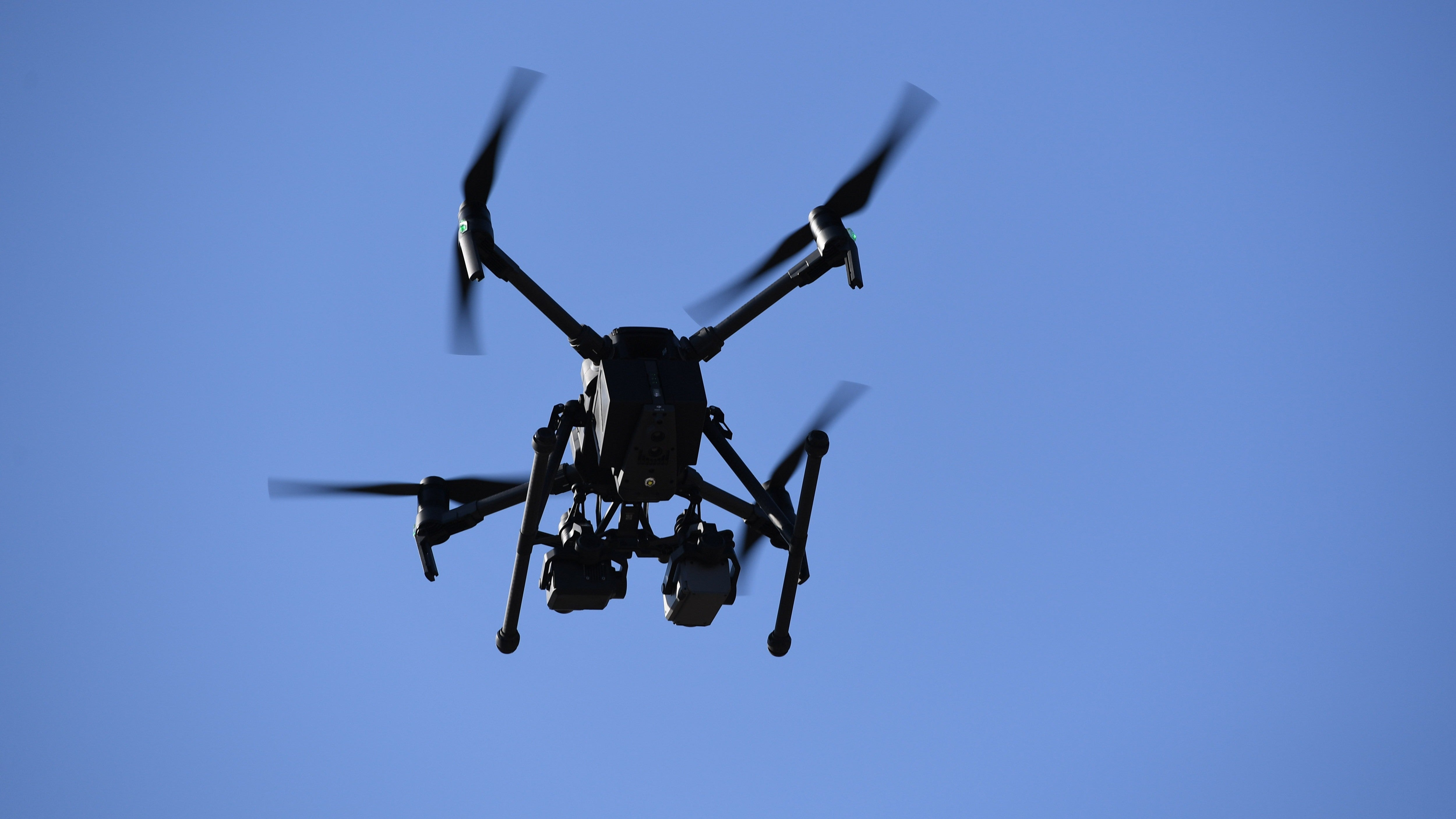 The Baffling Case Of Colorado's Mystery Drones