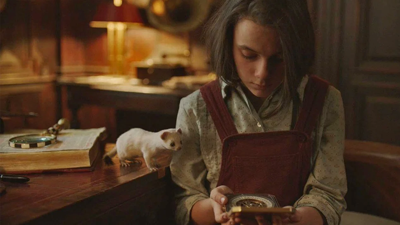 HBO's His Dark Materials Has A Premiere Date, And It's Pretty Soon