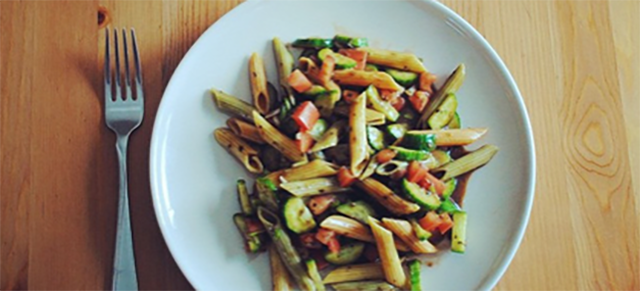 Of Course Restaurants Are Designing Meals Just to Look Good on Instagram