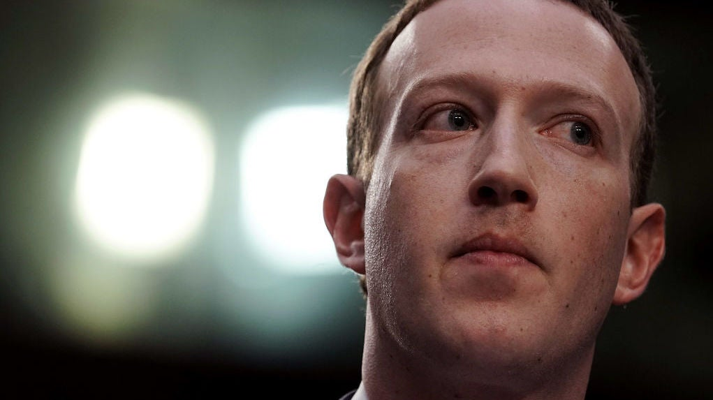 Quiz App Left 120 Million Facebook Users' Data Exposed As Recently As Last Month