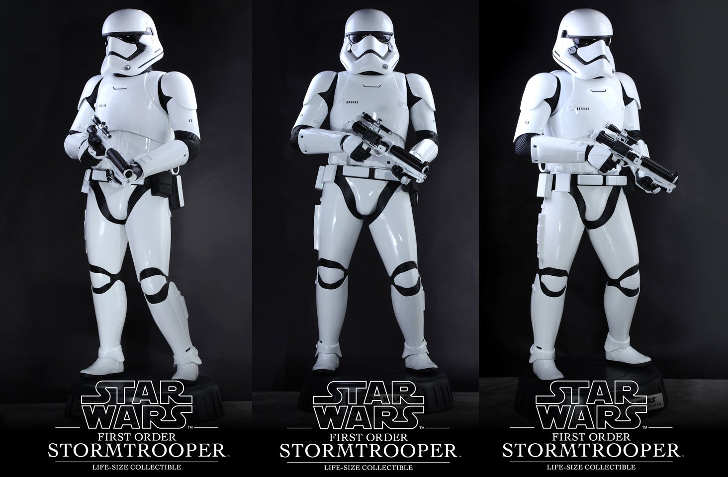 The Ultimate Star Wars Action Figure Is Life-Sized and Costs $US8,000 ($10,497)