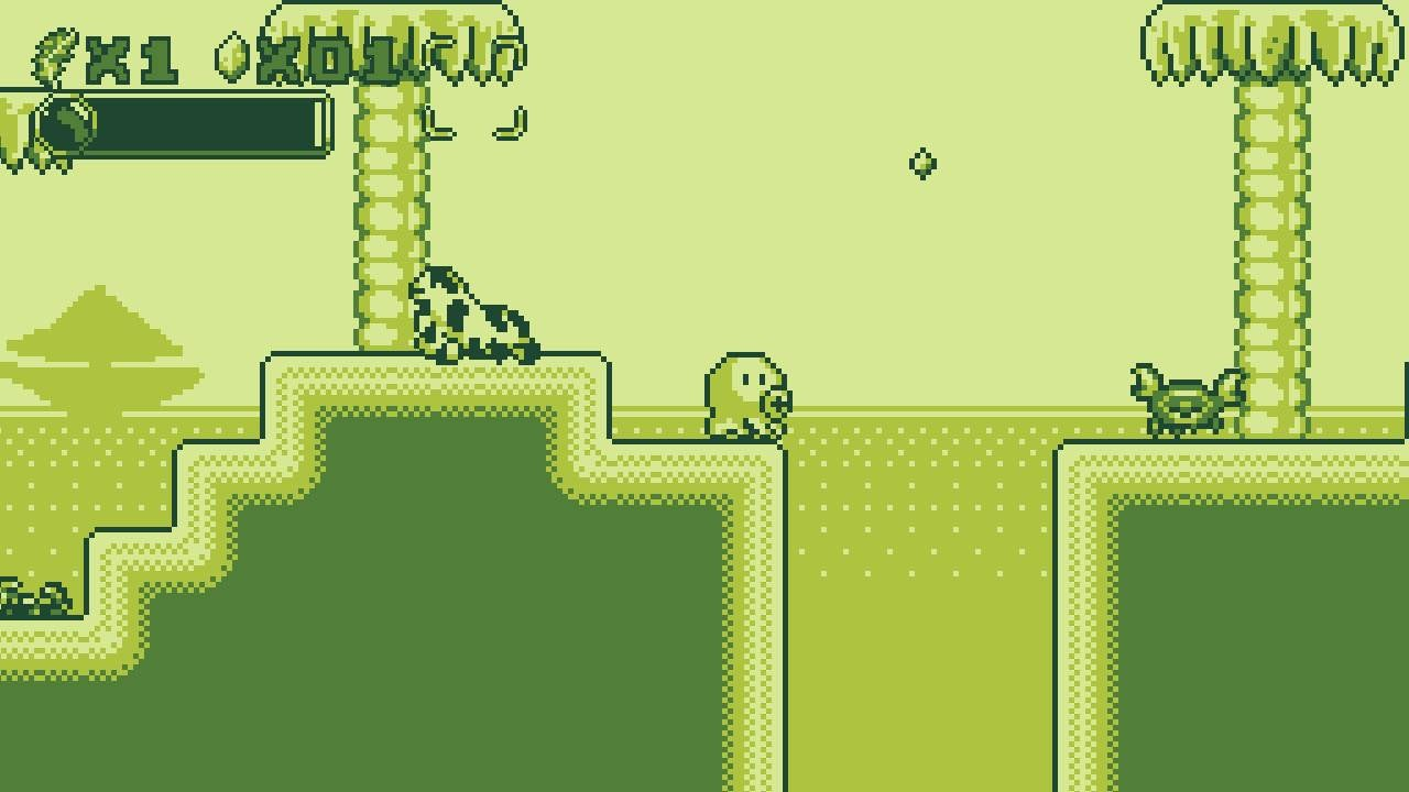 Save Me Mr. Tako Sure Feels Like A Game Boy Classic