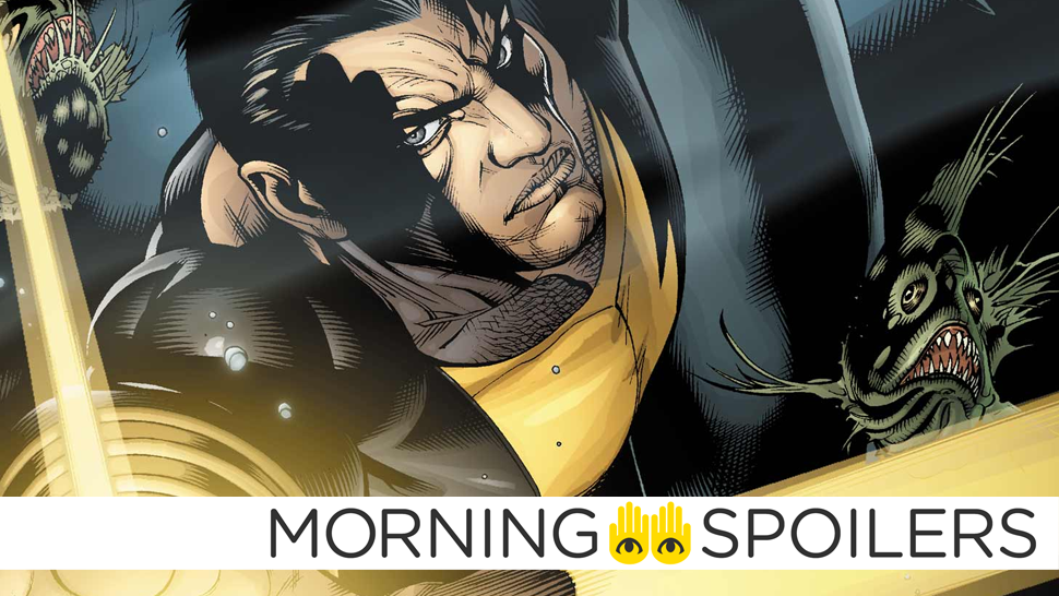 Surprising Rumours About Which Movie DC's Black Adam Could Show Up In First