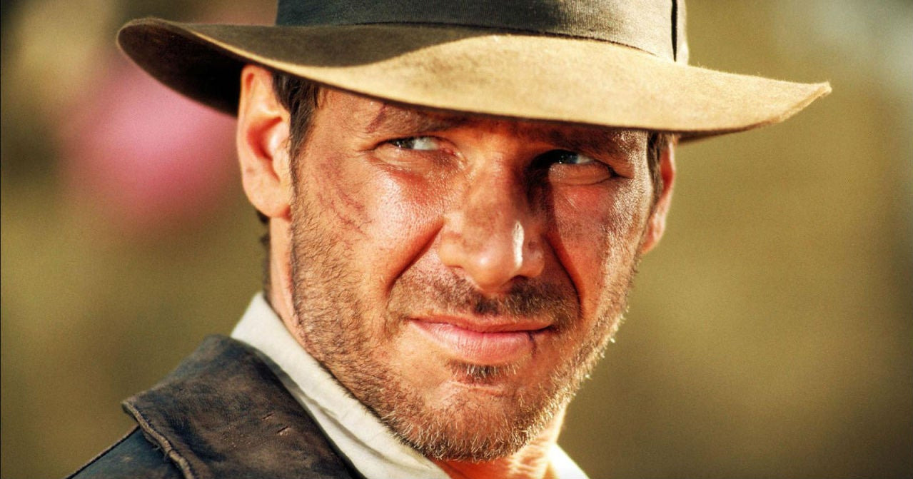 Steven Spielberg Didn't Have to Look Far for His Indiana Jones 5 Writer
