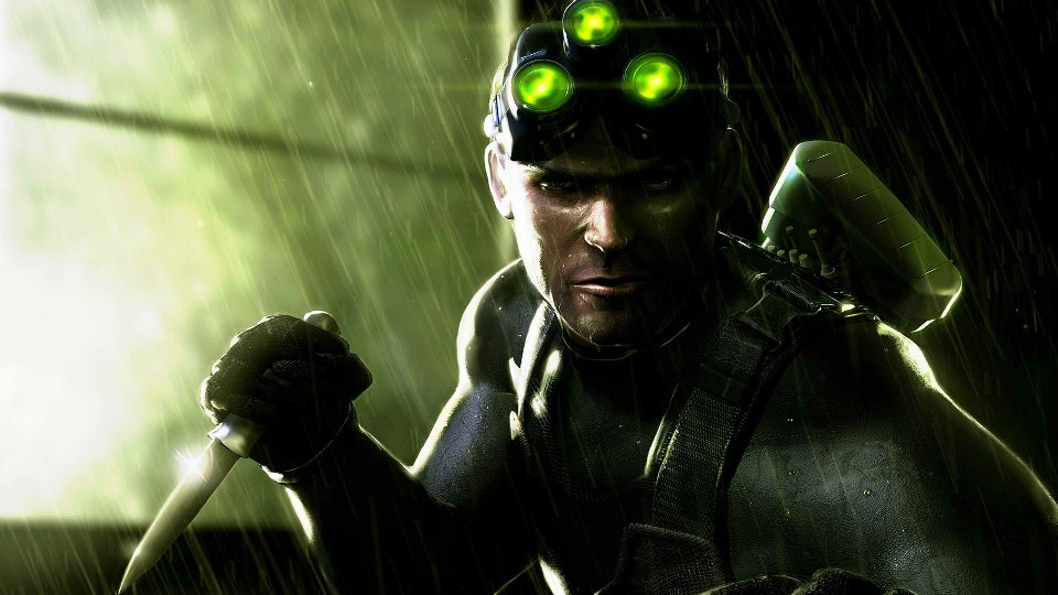 If You Like Splinter Cell Thank The Guy Who Played Sam