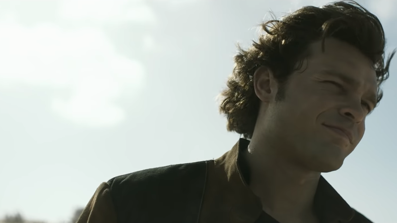 What The Solo: A Star Wars Story Novelisation Adds To The Movie
