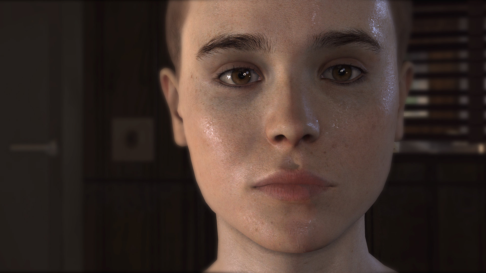 Beyond: Two Souls Headlines May's PlayStation Plus Lineup