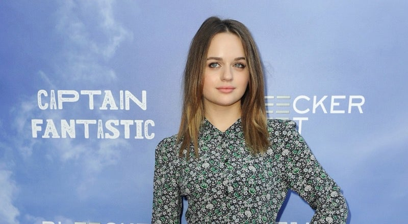 The Conjuring Star Joey King Adds Another Horror Movie To Her Resume With Wish Upon