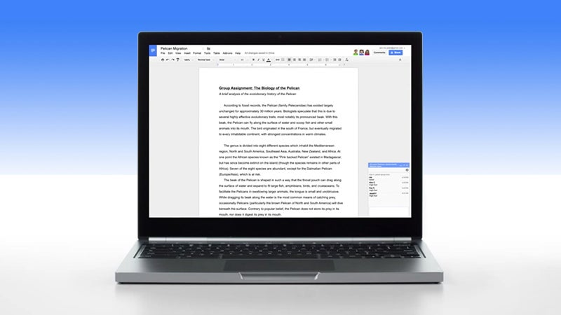 10 Tricks to Make Yourself a Google Drive Master