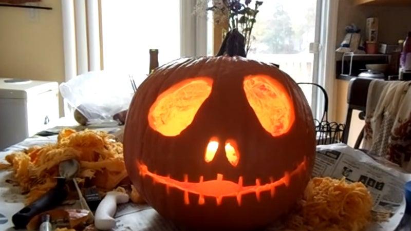 10 Killer Pumpkin Carving Ideas to Win Halloween