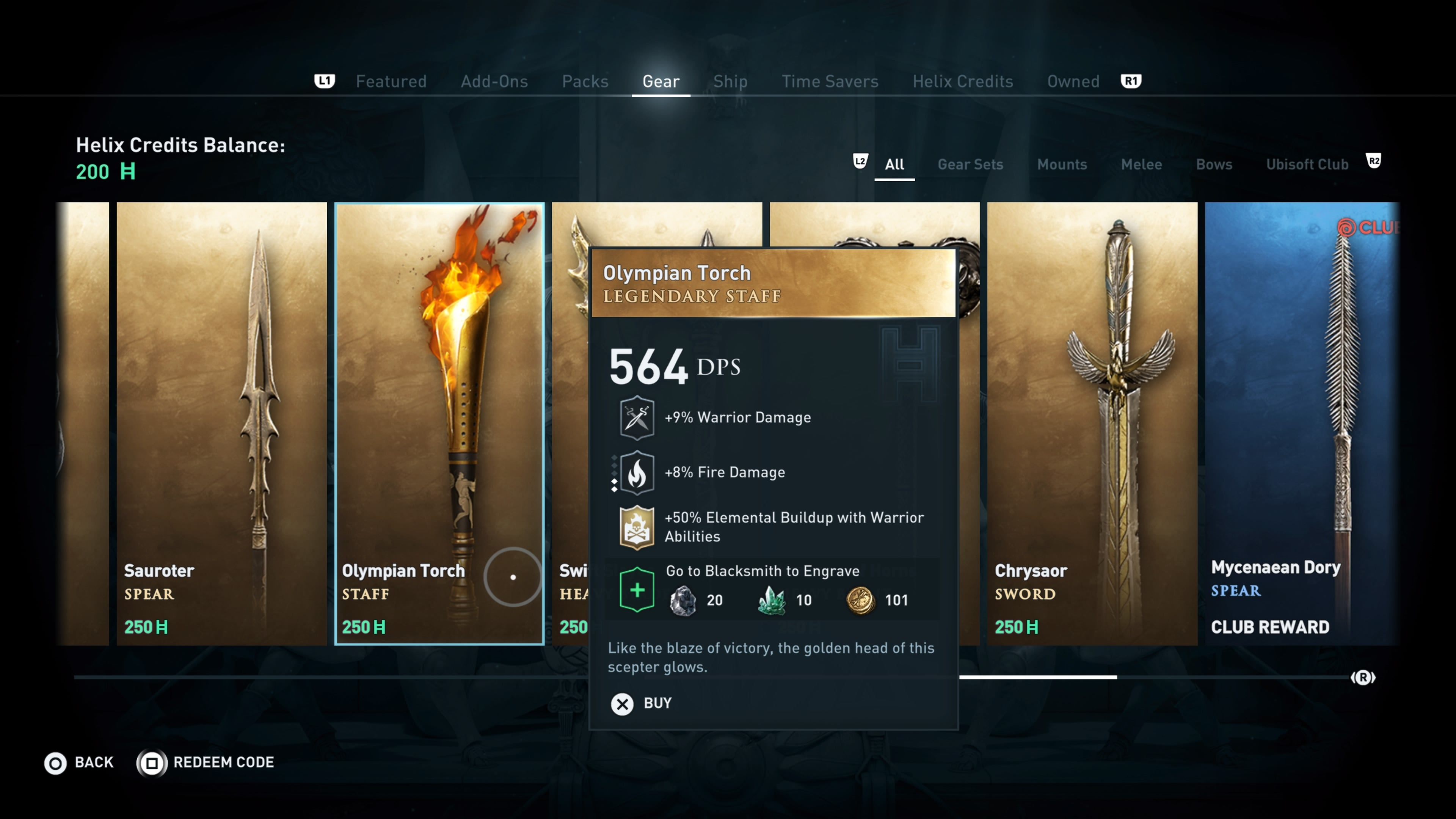Ubisoft Explains Assassin's Creed Odyssey's