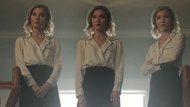 'The Gifted' Might Just Be A Supervillain Origin Story
