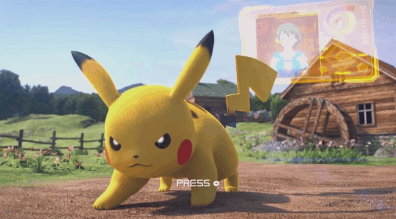 Pokkén Creators Wanted To Make Pokémon Look 'Really Realistic' For Their Fighting Game