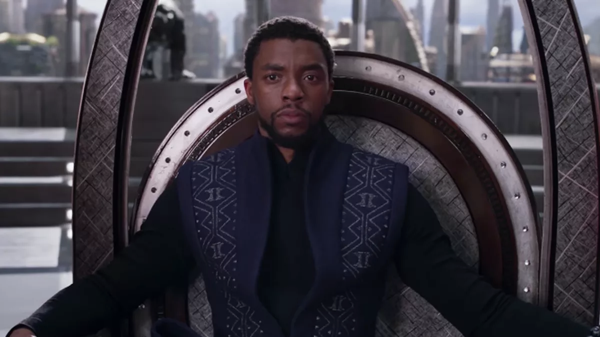 Black Panther Has Beaten Titanic To Become The 3rd Highest Grossing US Theatrical Release Of All Time