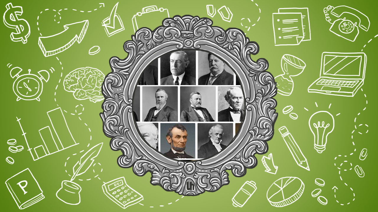Top 10 Productivity Tips From Former U.S. Presidents