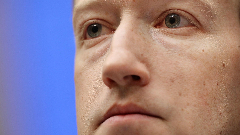 Tinder Owner Talks Trash At Facebook
