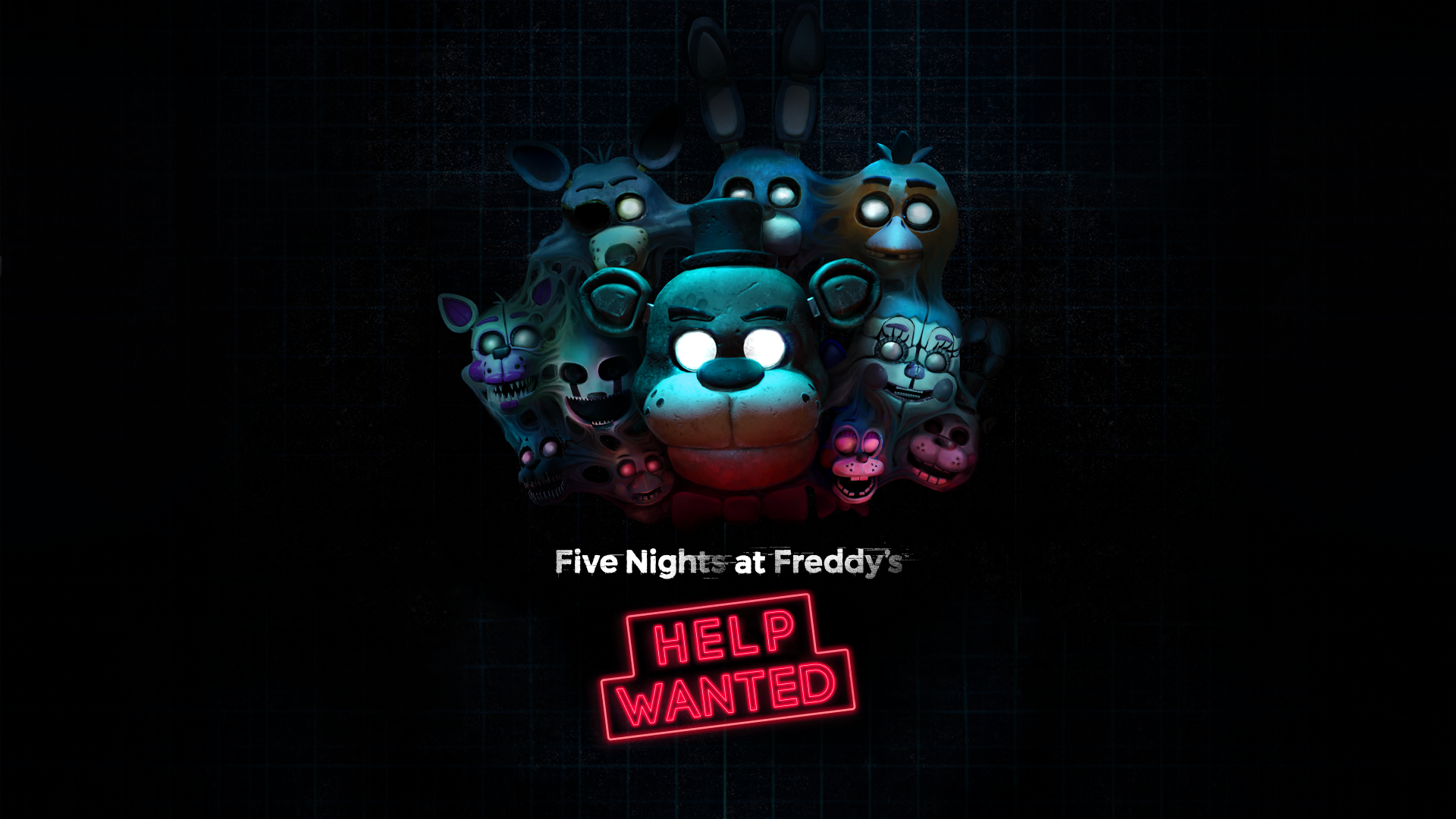 Switch Isn't The Best Way To Play Five Nights At Freddy's: Help Wanted