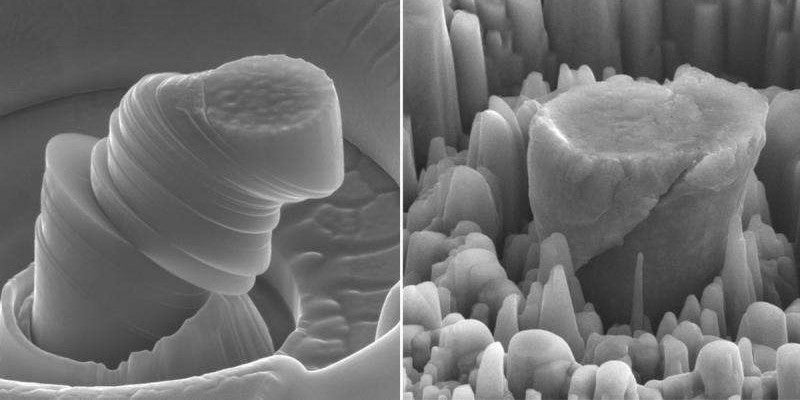 New Magnesium Composite Has 'Record Breaking' Strength-to-Weight Ratio