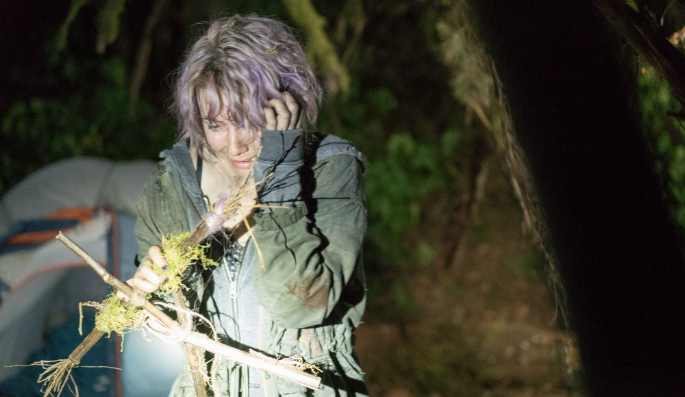 Why the New Blair Witch Movie Had to Be Kept Secret