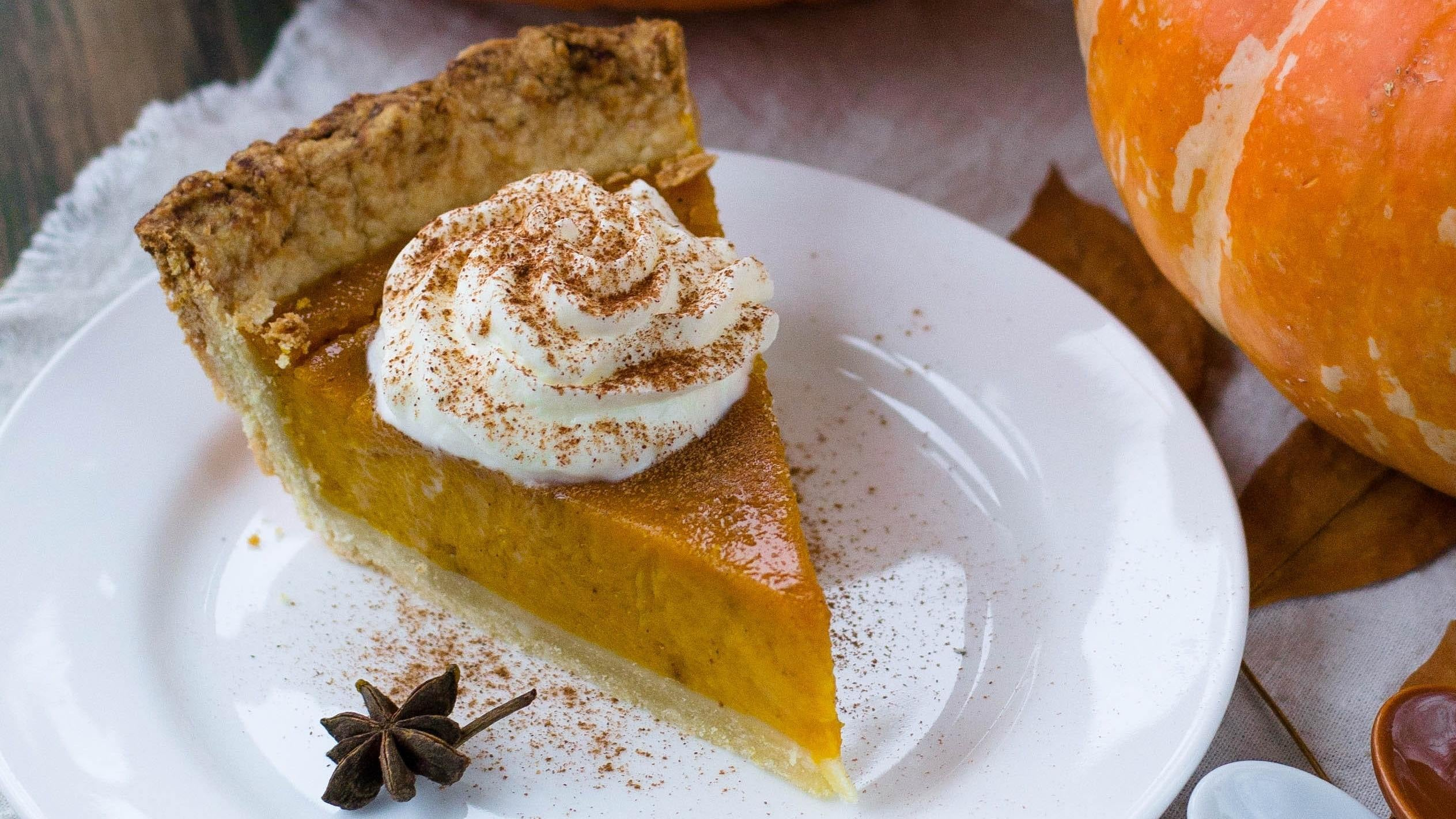 Common Custard Pie Mistakes And How To Avoid Them
