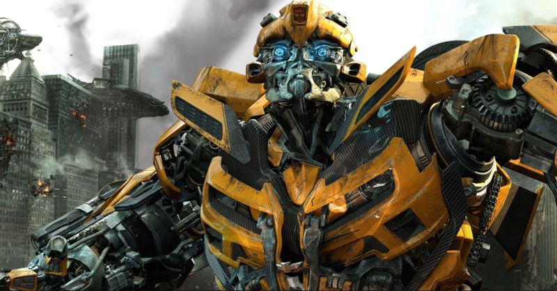 The Transformers Spinoffs Are Sending Bumblebee To The '80s And Other Robots To Ancient Rome