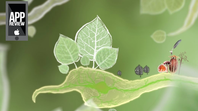 A Game About Plants Is One Of The Prettiest Things On iPad