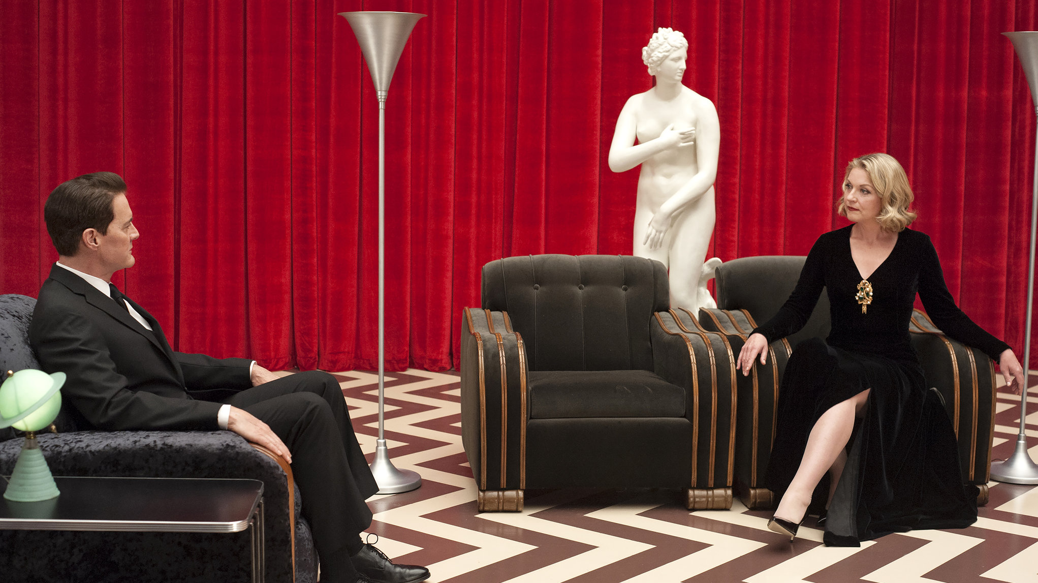 This Video Series Is The Best Possible Introduction To Understanding Twin Peaks