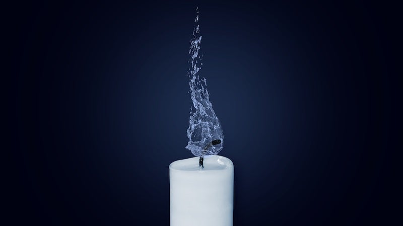 Why You Should Trim Your Candle Wicks Before Each Burn