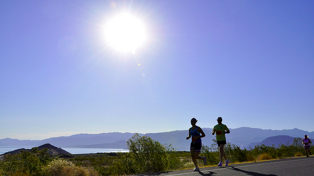 The Easiest Way to Get Started Running: Mind Your Breath, Not Time