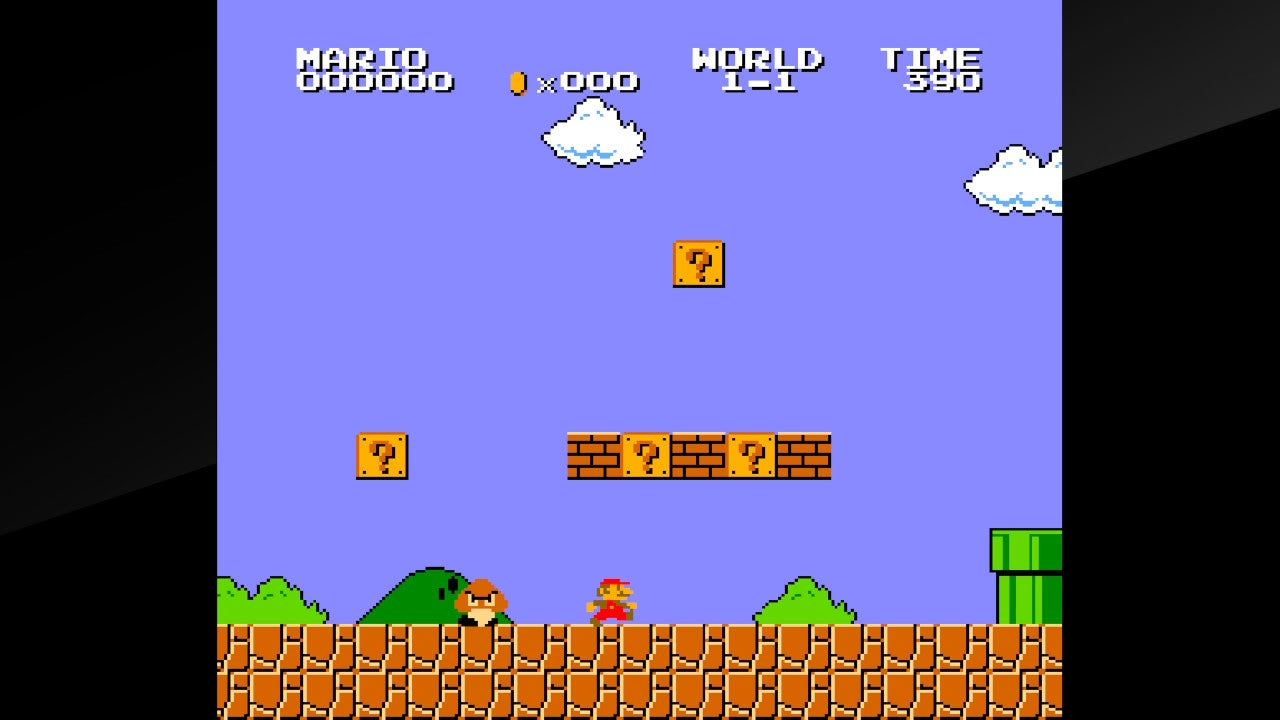 Vs. Super Mario Bros. Is The Meanest Trick Nintendo Ever Played