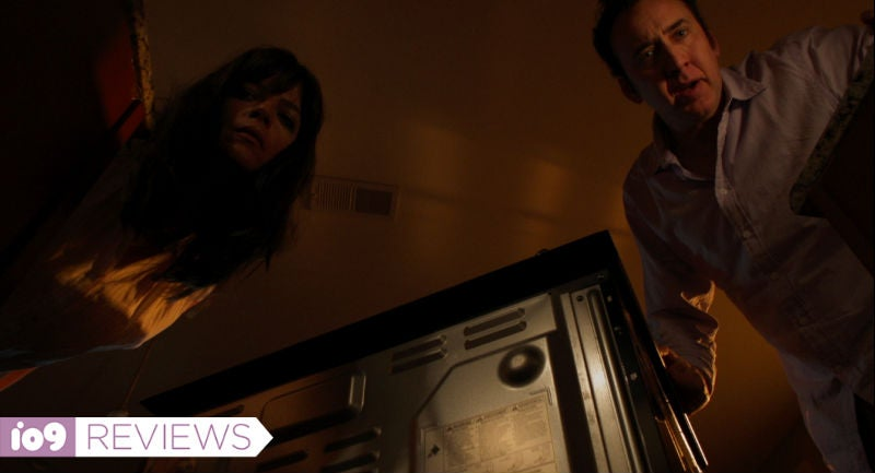 Nicolas Cage Puts His Insane Side To Great Use In The Violent, Crazy Mom And Dad